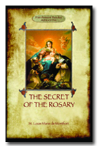 the secret of the rosary book cover
